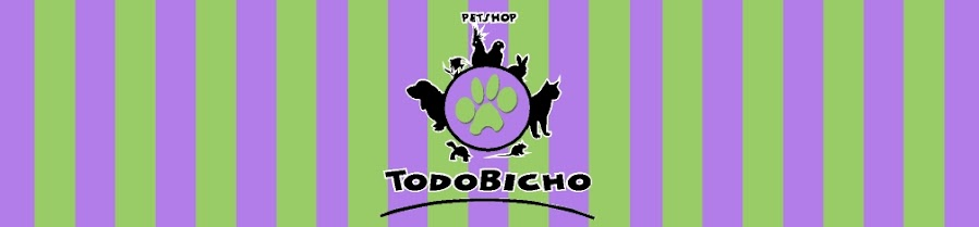 Todo Bicho Pet Shop