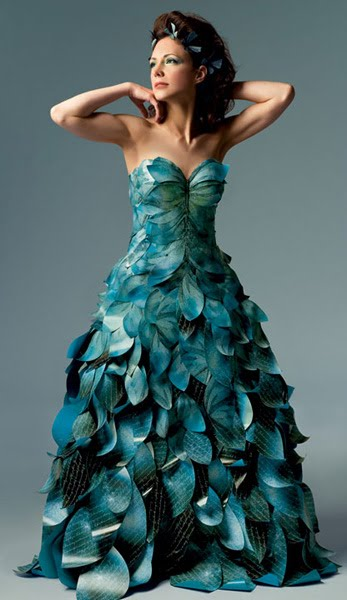 All Things Paper Lia Griffith Paper Couture