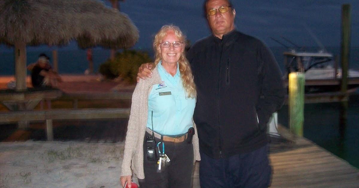 Holiday Isle Resort And Marina Weekly Happenings Steven