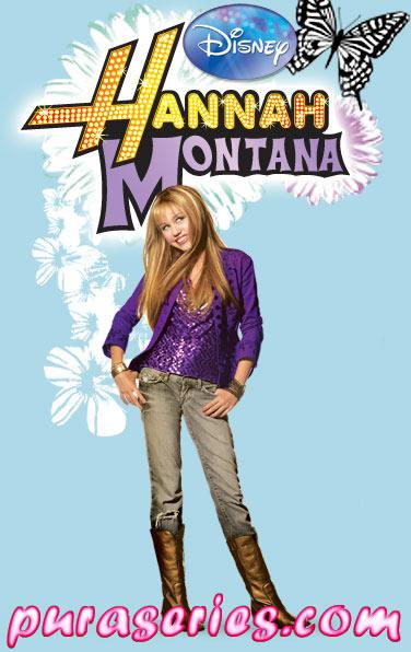 Hannah Montana capitulo 09 temporada 2 | 2×09