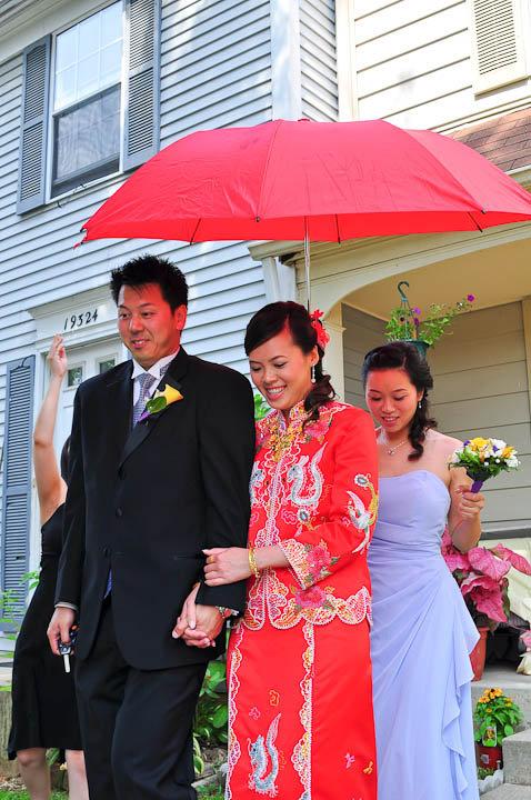 Red Umbrella Chinese Wedding Tbrb Info