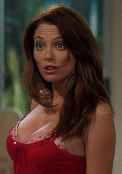 April Bowlby Hot Joannerendell