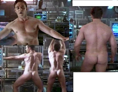 from Bruce russell crowe gay