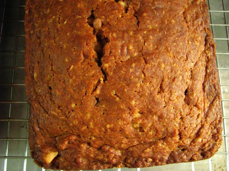 Hallmark Recipes Banana Upside Down Cake