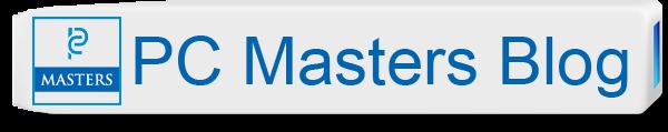 PC Masters Blog