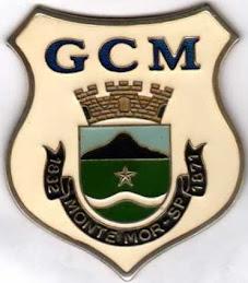 GCM MONTE MOR - SP