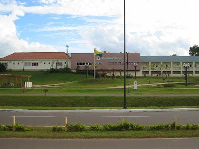 Rio Branco Acre - Regional II Hospital da Criança