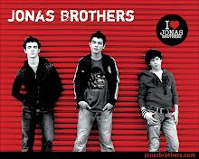 Jonas Brothers - Fotos, Videos y mucho mas de Jonas Brothers