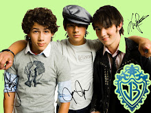 Nick, Joe, Kevin - The Jonas Brothers