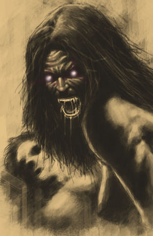 Philippine Aswang Mythical Creatures