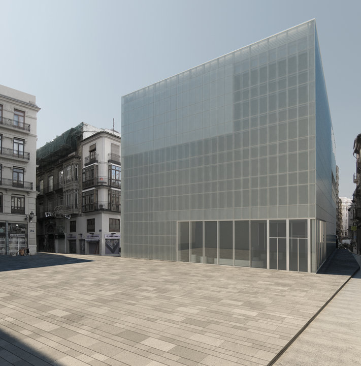 Ruben muedra estudio de arquitectura valencia - Estudio arquitectura valladolid ...