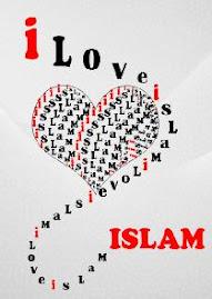 I love islam forever
