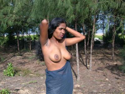 Woman amazingindians nude