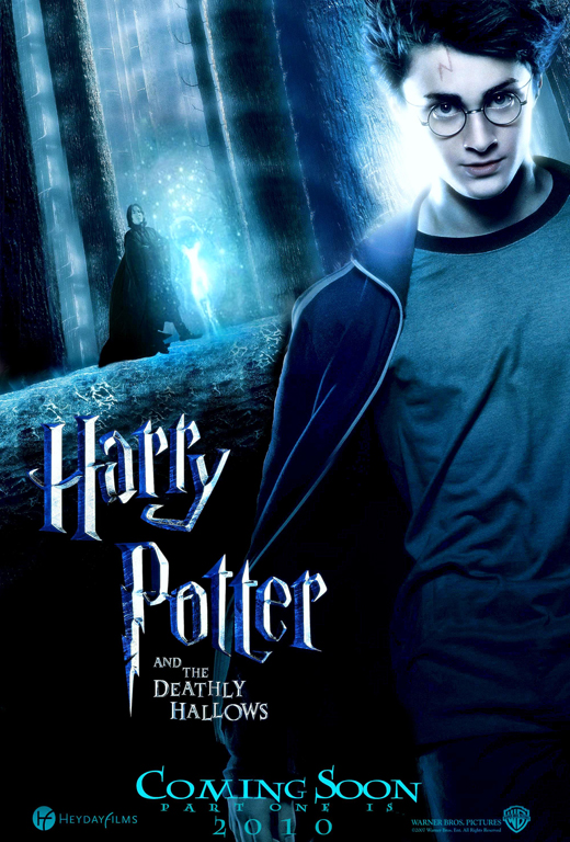 harry potter and the deathly hallows part 1 dvd release. harry potter and the deathly