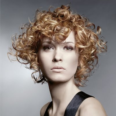 Short Modern Asymmetrical Hairstyles for Women 2010