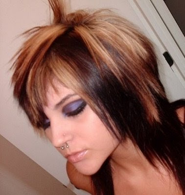 Short Hair Styles 2010. Cute short Hairstyles Ideas