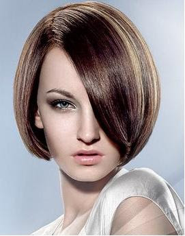 Short Hairstyles - Trendy Or Fashion?-3