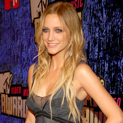 long blonde hairstyles 2010. Celebrity Blonde Hairstyles