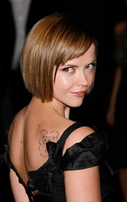 2010   Cute Short Trendy Haircuts and for colors