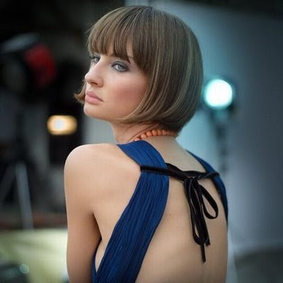 Short Trendy Haircuts 2010 for Women