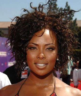 Best African American Hair Cuts 2010