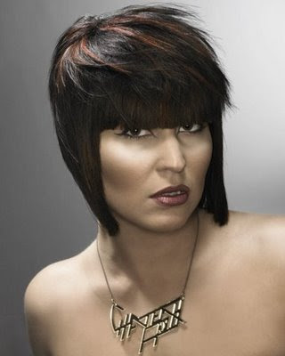 Fall 2011 Hair Trends