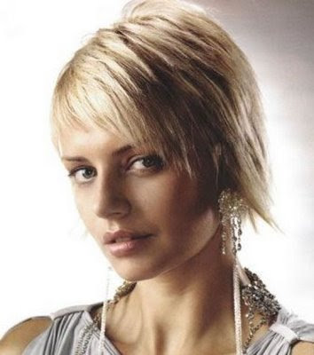 Hairstyle For Teenage Girls 2010. Haircuts for Girls in 2010