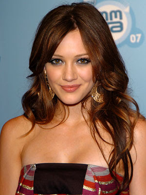 Top Trends Hairstyle 2010 haircuts
