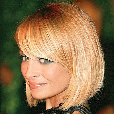 medium length celeb hairstyles. medium length hair styles