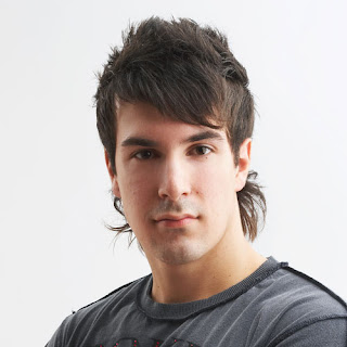 Hairstyles For Men 2009