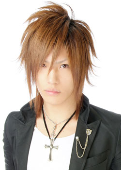 Japanese Boy Stylish Hairstyle