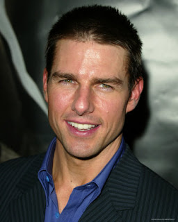 Short hairstyles Tom Cruise's Short Hairstyles 2