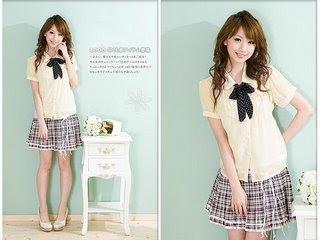 Listed Japan Korea Teen Fashion 77