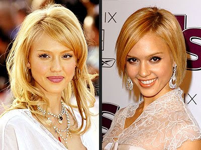 The short hairstyles tightens hairstyles soon reversed of Bob of present of