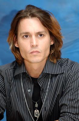 2009 Long Hair Trends - Men Haircut