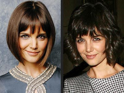 new hairstyles of celebrity