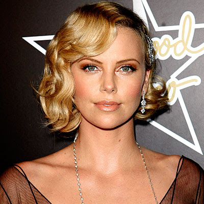 Exclusive Modern Celebrity Hairdos 2010 for Short And Medium Hair
