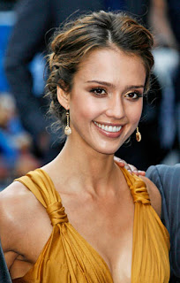 Sexy hollywood super stars celeb, Jessica Alba