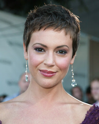 short haircuts for women with thick. Short haircuts for ladies look