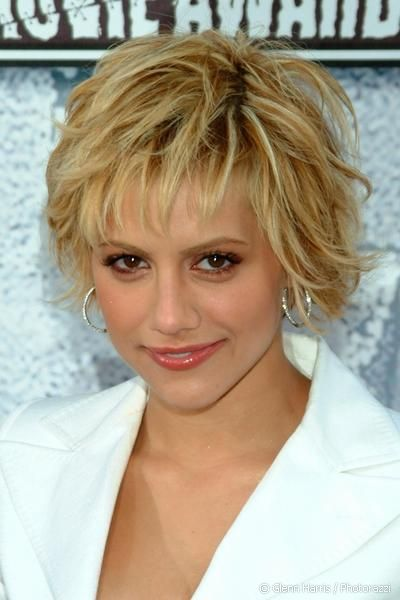 Cute Hairstyles for Summer #1: The Bob photos of Cute Short Curly Haircuts