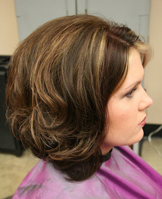 Women Medium Length Hairstyle This Medium hairstyles will fit a lot of