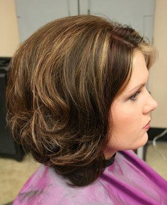 length haircuts in layered
