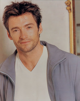 Hugh Jackman Cool Men Hairstyles Men's Fashion Haircuts Styles With Image