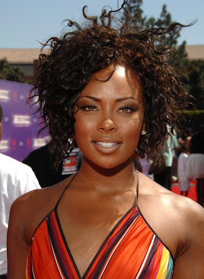African American Summer Hairstyles 2009