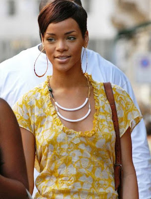 short hair styles for black women 2010. Black Women Short Hairstyles.