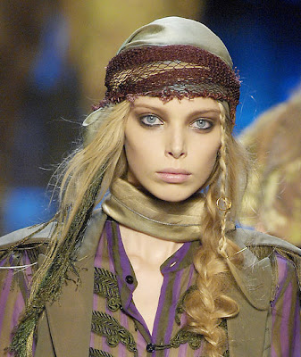 New Long Hairstyle Ideas 2009