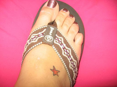 lotus tattoo designs_24. Star Tattoos Pictures Designs