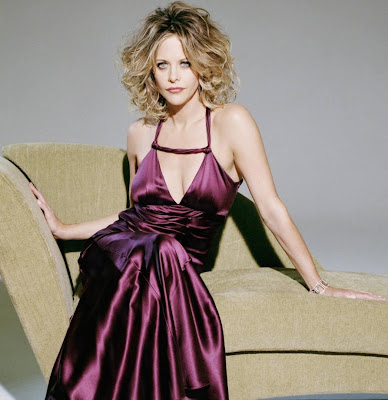 meg ryan hairstyles short hair