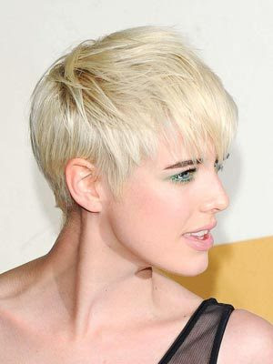 Haircuts Fashion Hairstyles - Haircuts 2011, Hair Trends 2010,