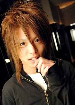 Japanese Men Long Hair Styles Pictures10 View